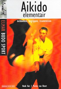 Aikido elementair cover